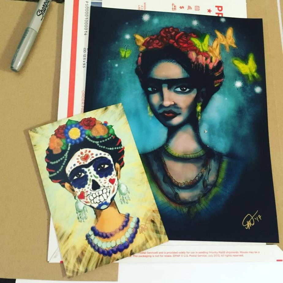 Give the Gift ofArt